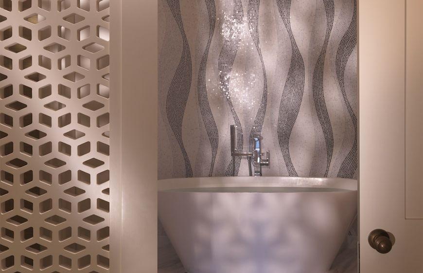 The Pearl Spa at the Four Seasons Resort Dubai at Jumeirah Beach