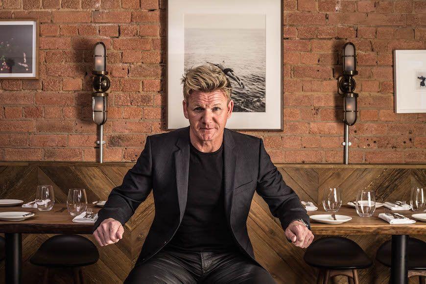 Gordon Ramsay Gordon Ramsay Group