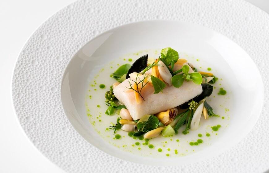 Gordon Ramsay Cuisine