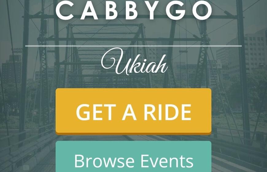 CabbyGo screen shot