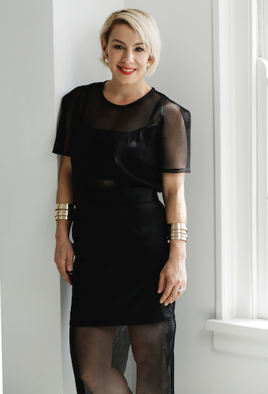 Rosie Mckay is a top fashion stylist who is based In Sydney