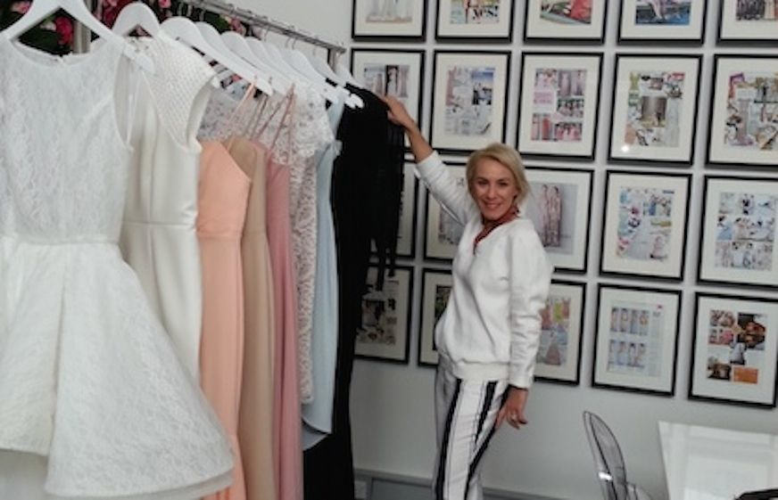Rosie McKay is a top Sydney style consultant