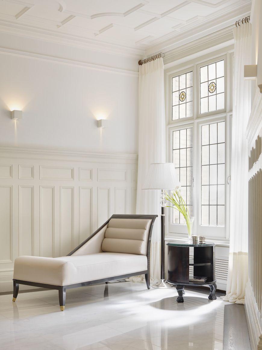 Interior design in Mayfair by Casa Forma