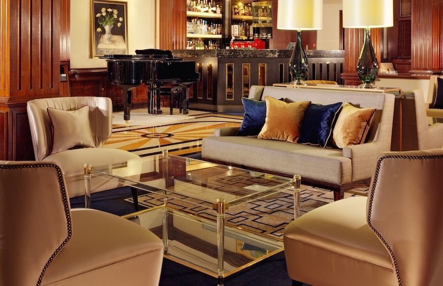 Bask in Luxury at a Hotel Venue in London
