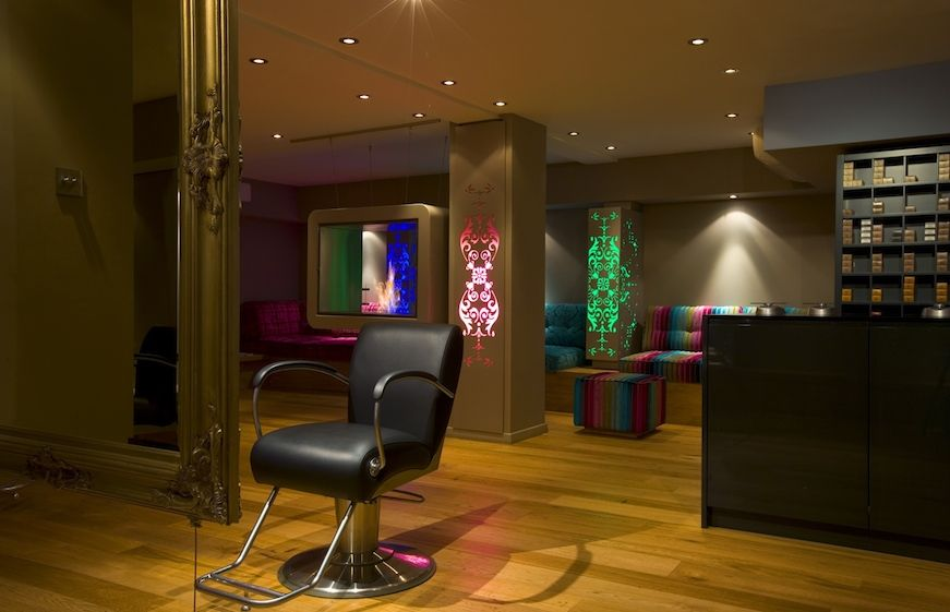 Salons In London One Of The Best Hairdressers