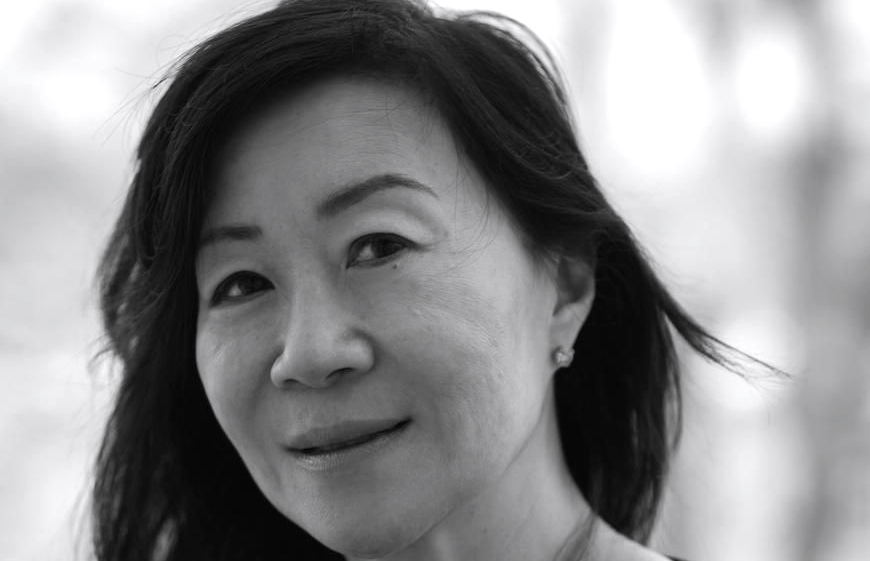Barbara Yu Larsson is the founder and CEO of PAKT in Hong Kong