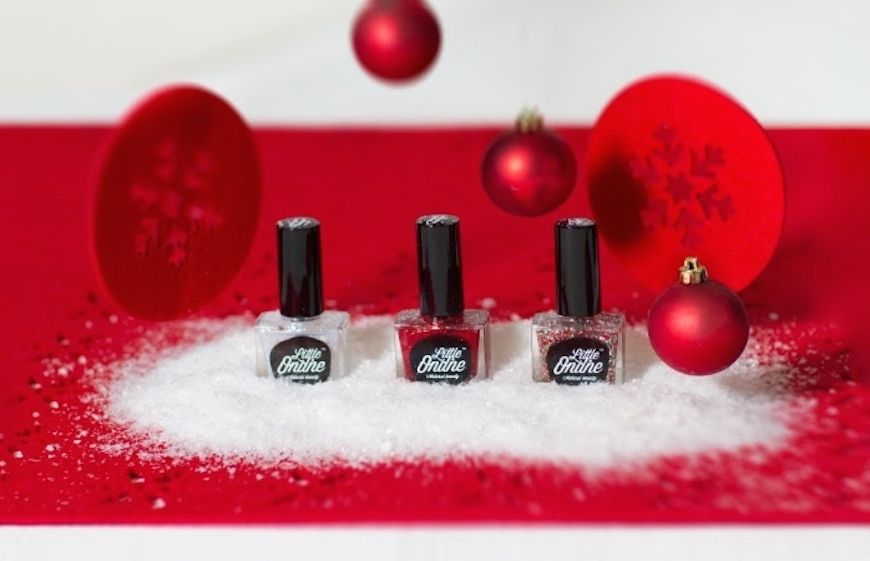 The Little Ondne Winter collection 2015
