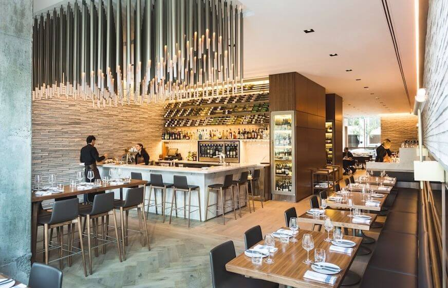 Find Delicious Food at Toronto Restaurants