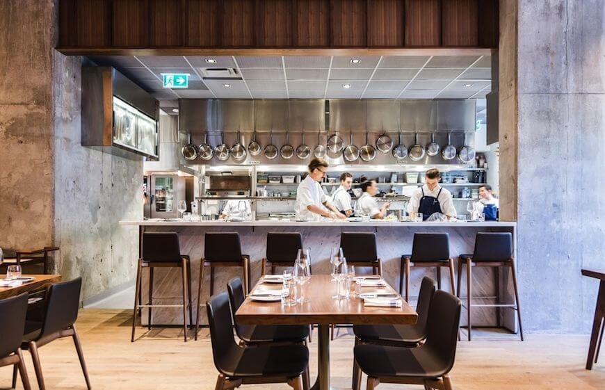 Buca Restaurants Toronto