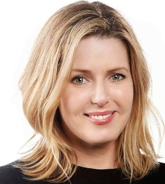 Allison Boyle is a makeup artist from Sydney