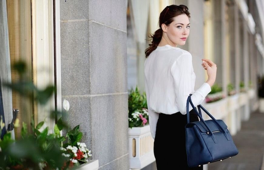 Luxury Handbags and Satchels for City Girls