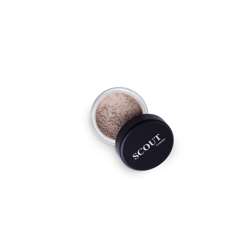 Mineral eyeshadow by SCOUT Cosmetics
