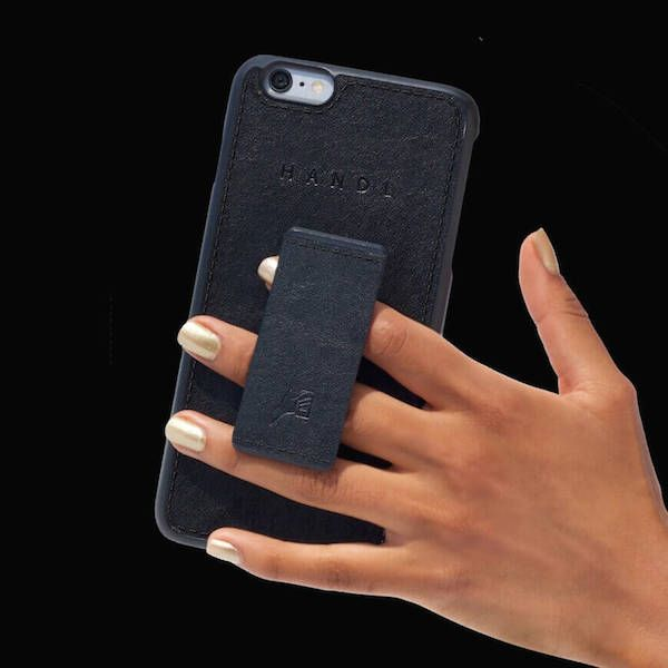 The HandL phone case