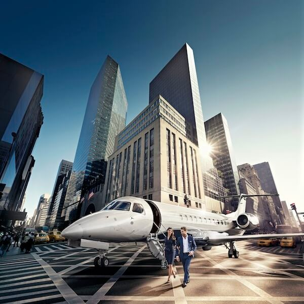 Victor-Private-Jet-Service-New-York