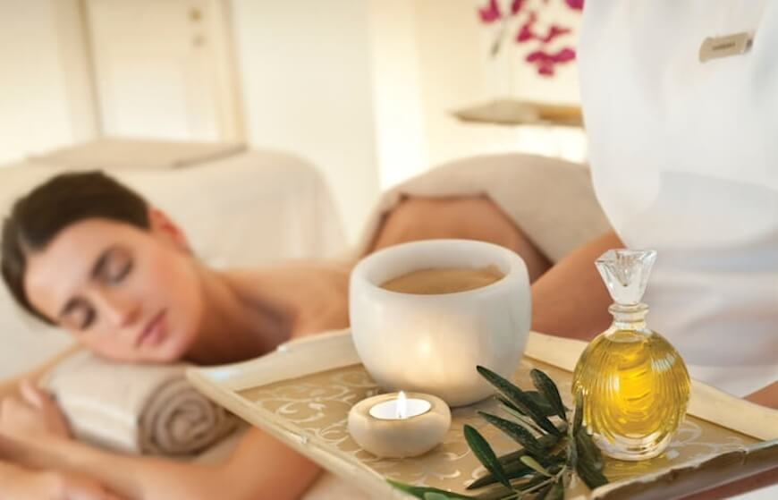 Spa Days: One of Singapore's Most Luxurious