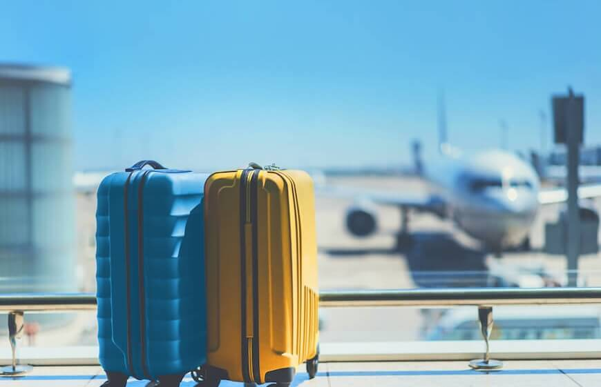 Travel 'Luggage-Free' to and From the Airport