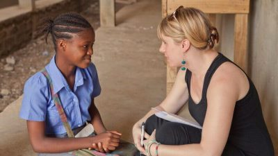 When Investing in a Girl's Education Matters