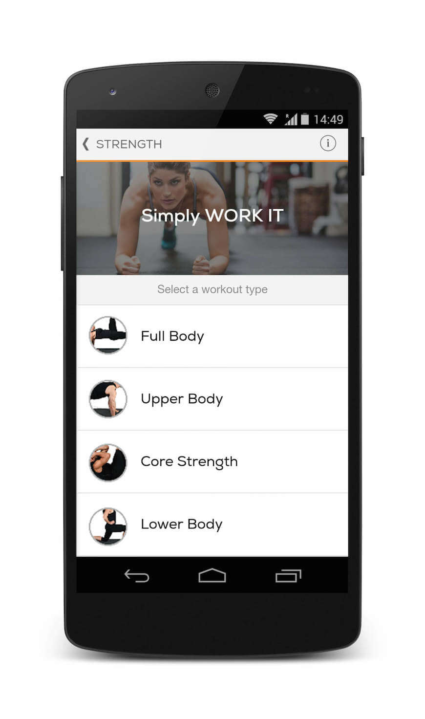 Sworkit Stay Fit Travel