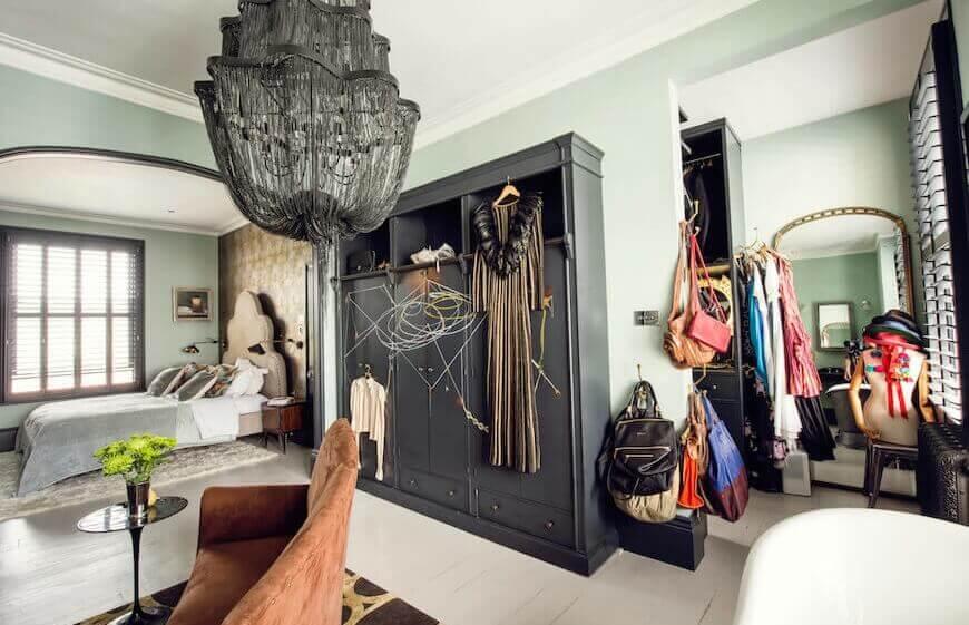 Jo Berryman Studio Interior Designer