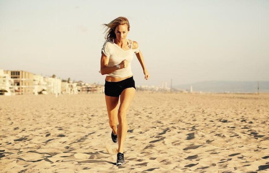 How to Achieve Peak Fitness On The Go