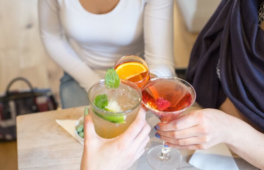 Social London Grace Nail Bar