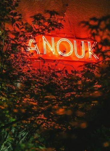 Anouk Amastan Paris