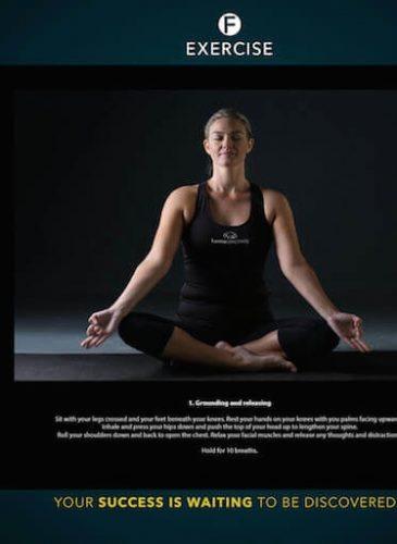 Karmaconcinnity Yoga
