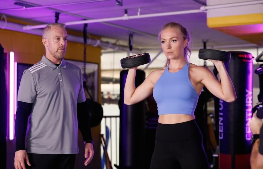 This Workout Plan Fast-Tracks Your Fitness