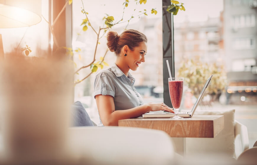 When Brain Food Supports Business Travel