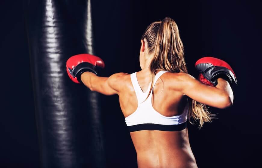 Step Up Your Personal Development at This Gym