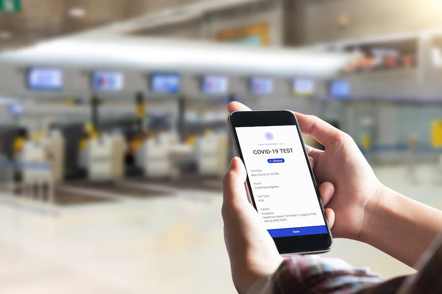 Will This Mobile App Open up Business Travel?