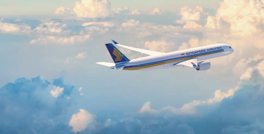 Singapore-Airlines-Carbon-Offset