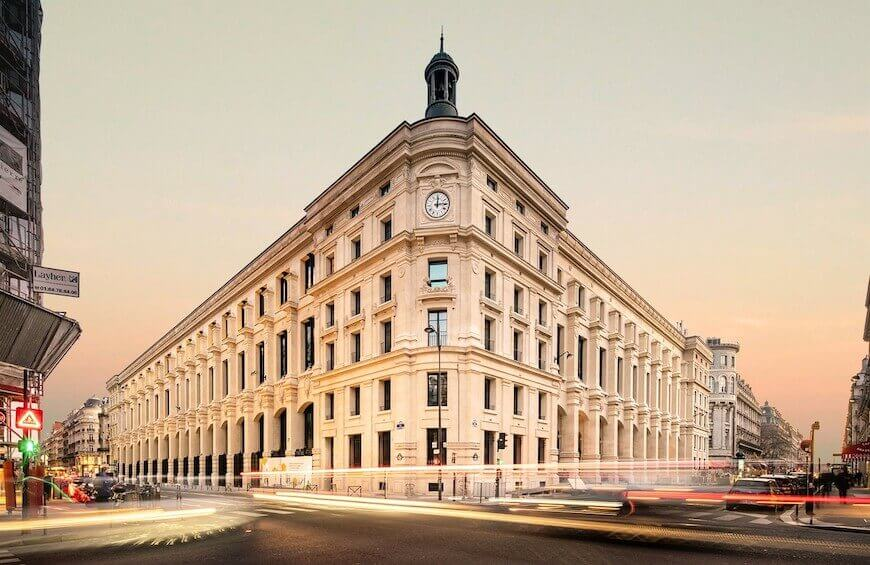The Parisian Hotel That Exudes Affordable Luxury